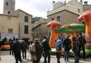Ajuntament de Sant Llorenç de la Muga