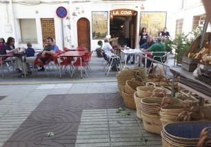 Bar La Cova