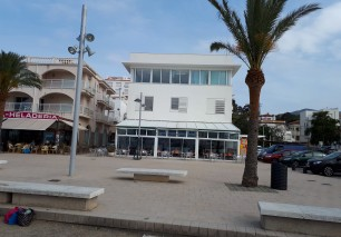 La Casa del Mar